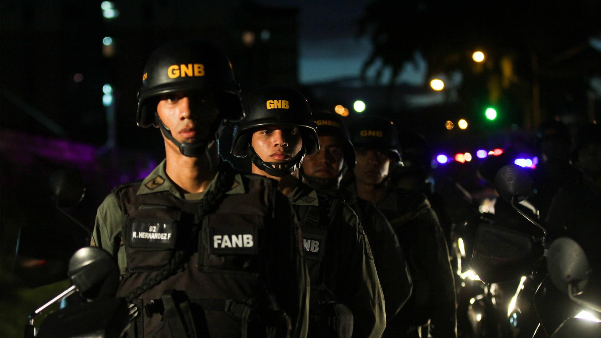 Operativos de seguridad combinados entre varios entes de seguridad, buscarán disminuir los delitos en Caracas