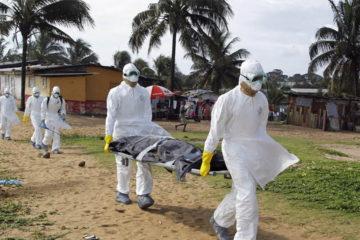 """Autoridades informaron que """"no se registró un gran aumento de contagios"""" en la ciudad de Mbandaka, a pesar que ya se han fallecido varias personas"""