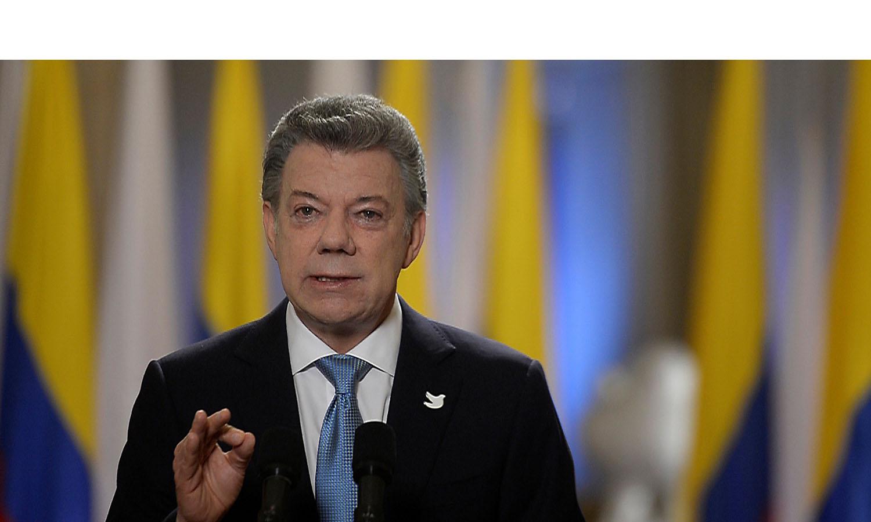 La Organización de los Estados Americanos respaldó el convenio del Gobierno colombiano con las FARC