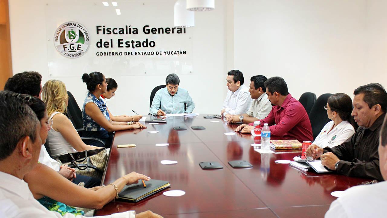 Esto ocurriò en el estado de Yucatán
