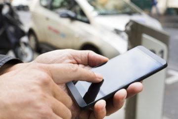 Una nueva innovación permitirá acceder al vehículo, usarlo y compartirlo mediante un Smartphone