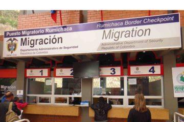Las personas se encontraban trabajando sin permisos en la sede de una óptica en Barranquilla