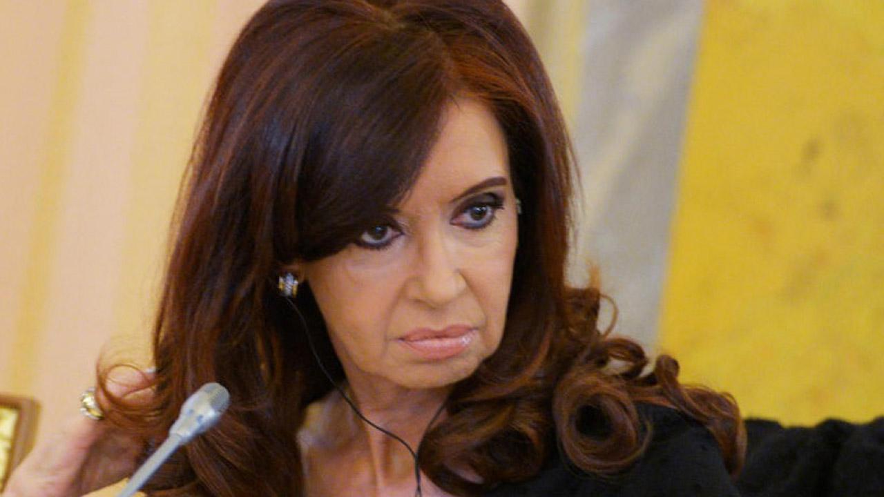 Ofelia Wilhelm es imputada por el gobierno argentino