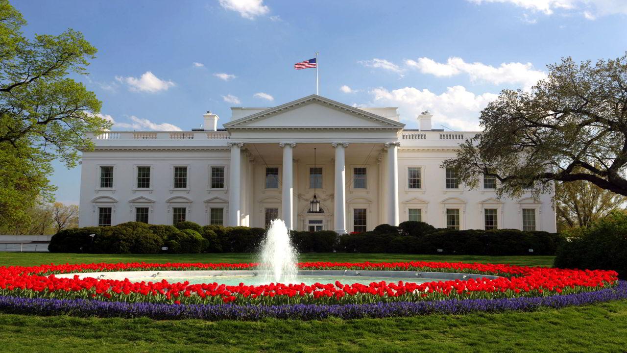 Ciudadanos podrán trabajar en la Casa Blanca llenando una planilla