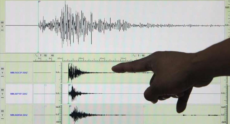 Un terremoto de 6,7 grados sacude el sur de Japón