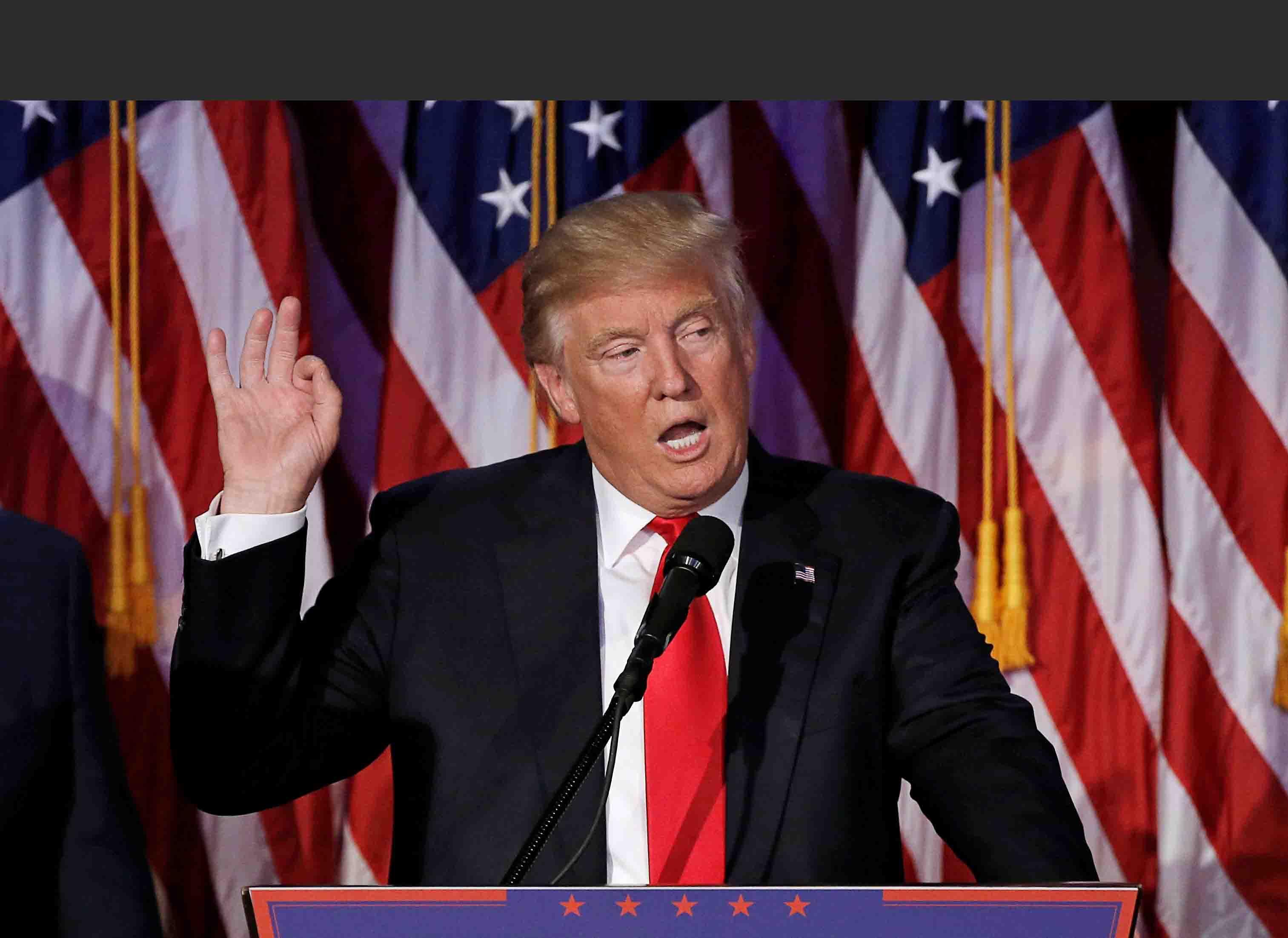Como parte de sus promesas en l que fue su campaña política Donald Trump comenzara con los ilegales con antecedentes penales
