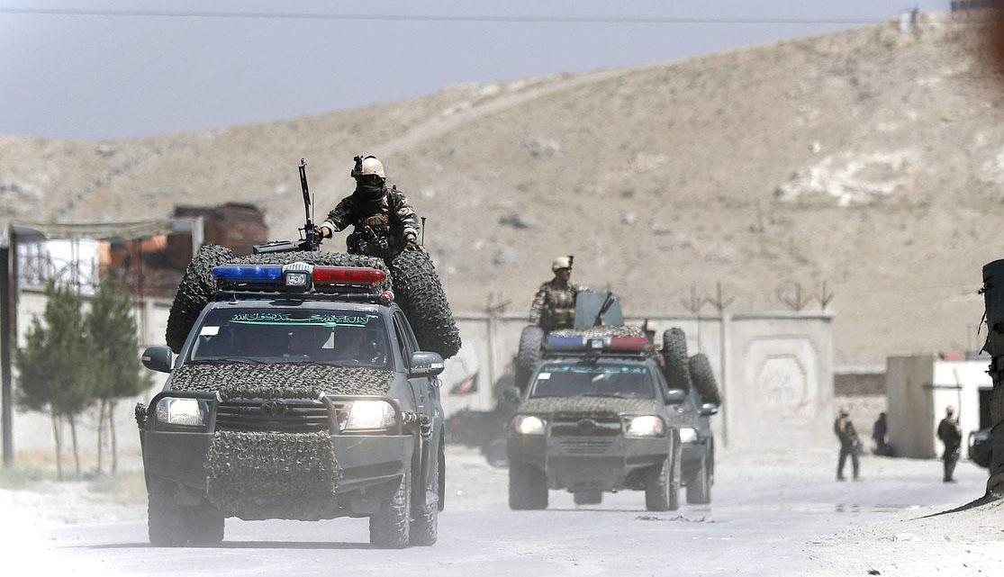 El hecho ocurrió en Bagram, en el centro de Afganistán, en el centro de Afganistán, la OTAN, habló de un número indeterminado de víctimas
