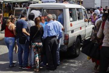 El cadáver y el jeep que conducía en la ruta Antímano- Las Delicias, fue hallado por rastreo satelital