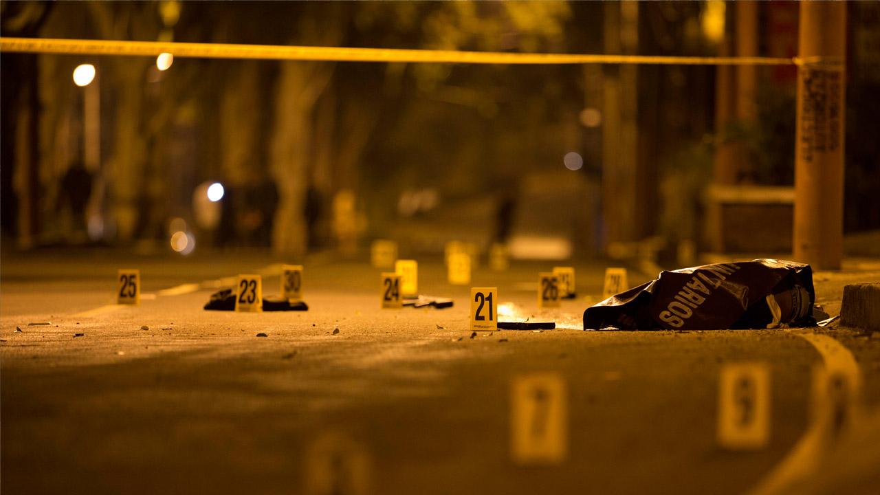 Un policía que se encontraba resguardando una subestación de energía fue asesinado por militantes del ELN en el norte de la capital