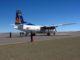 La suspensión se debe a que la aerolínea actualmente opera sin cumplir con los procedimientos para la vigilancia de la seguridad