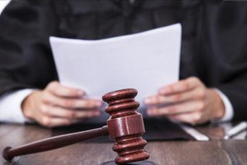 Doblellave-Sentencian a seis hombres por intento de contrabando de cajas Clap
