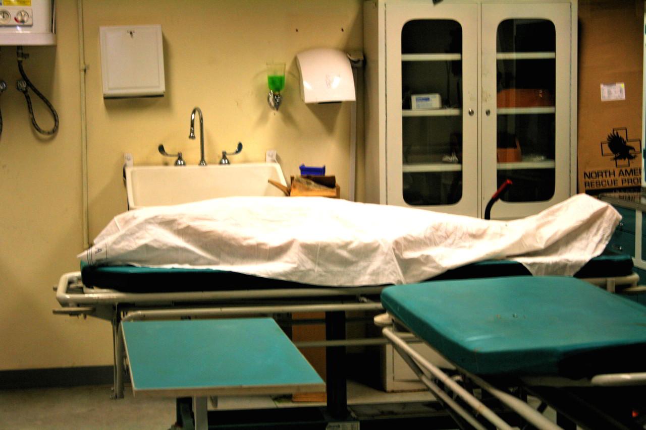El sujeto murió minutos después en un hospital de Carabobo