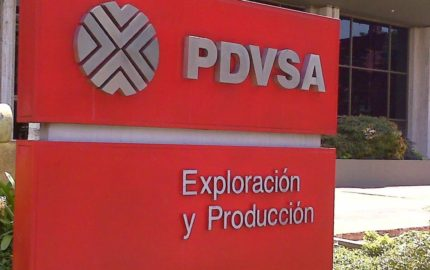 """La estatal petrolera asegura que la solicitud de embargo es """"improcedente"""""""