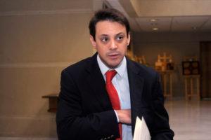 El diputado chileno fue condenado a pasar 180 en presidio remitido y deberá pagar una multa de 2 mil 800 dólares