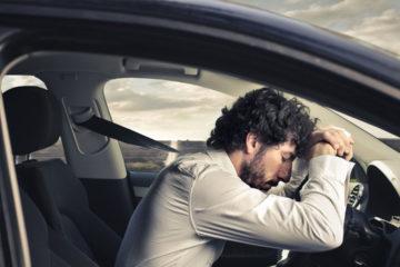 Un estudio demostró que los conductores que estuvieron expuestos a intensa iluminación no tuvieron percances en una simulación de manejo