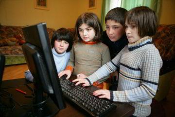 El cerebro de los adolescentes se ven perjudicados por la tecnología