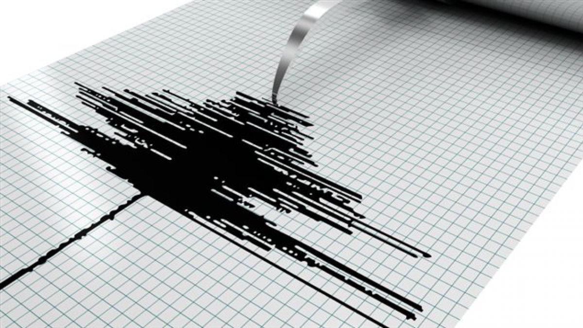 """El temblor causó """"importantes afectaciones"""" en diversas zonas del país"""
