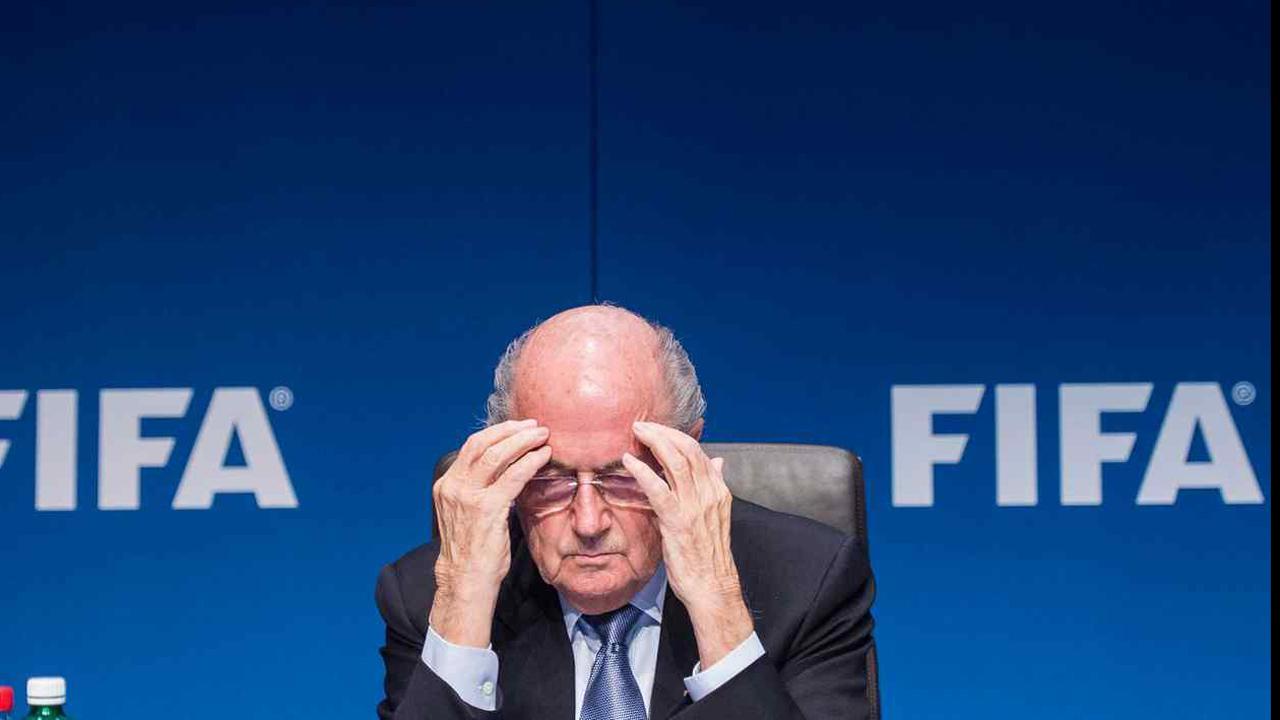 La Corte Arbitral del Deporte rechazó este lunes la petición de anulación del ex presidente de la FIFA