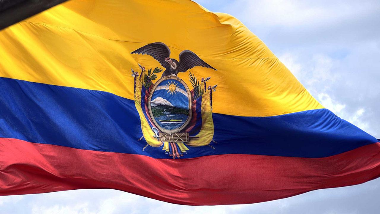 Cuerpos de pareja ecuatoriana secuestrada en Colombia llegaron a Quito
