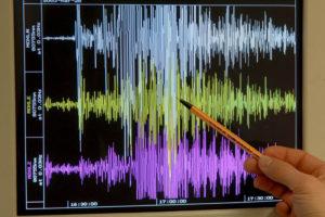 Ambos eventos sismológicos tuvieron una magnitud de 3.2 y 3 grados, respectivamente