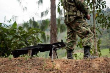 El ente internacional asegura que grupos ilegales ocupan las zonas evacuadas por el grupo militar en el marco de los acuerdos de paz