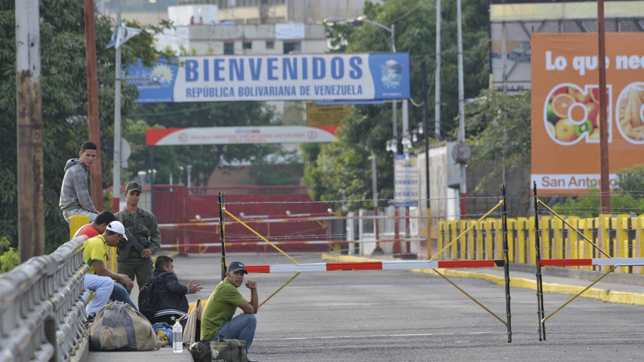 El mandatario aseguró que la frontera con Colombia y Brasil estará clausurada otras 72 horas para culminar el proceso de desmonetización