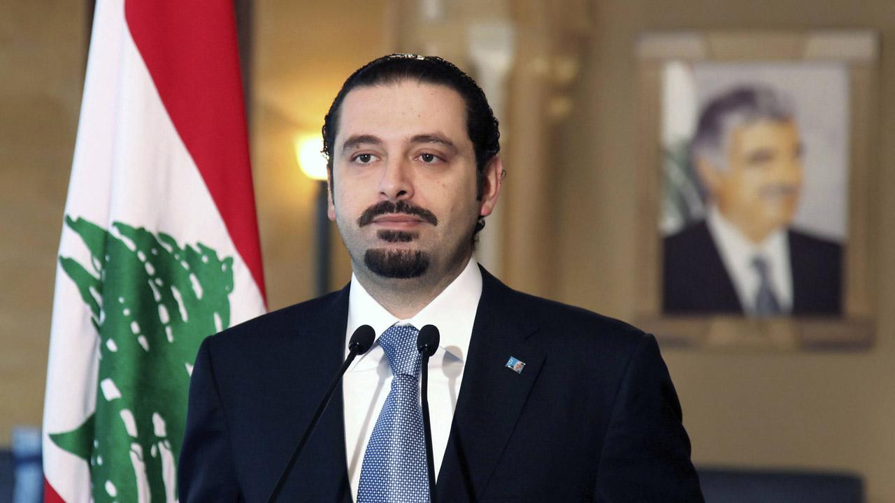 El primer ministro tomó las riendas del Líbano dando a conocer a los 29 políticos que lo acompañarán en el mandato