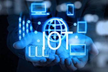 Android Thigs con la disposición en la plataforma del Internet de las Cosas (loT), una nueva variante con la interconexión digital