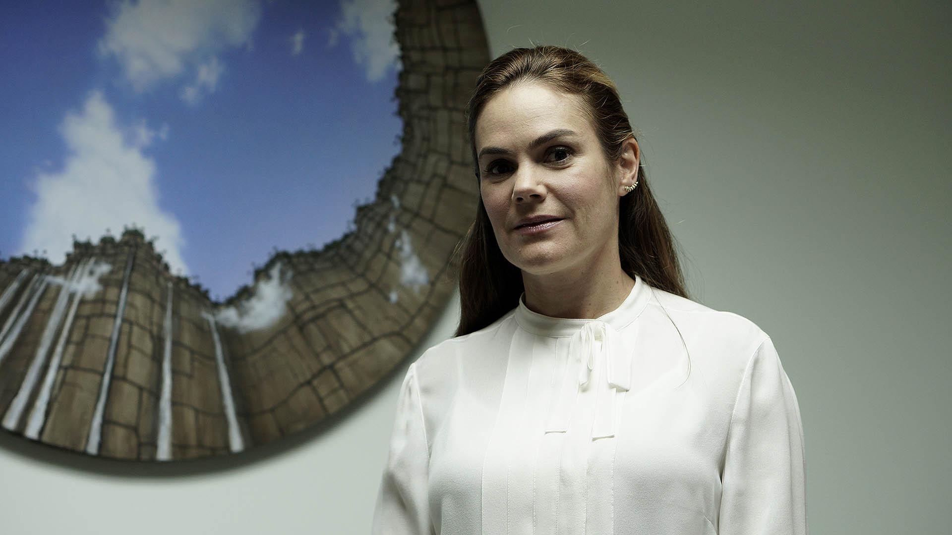 María E. Terrero: La piratería de ropa oculta serios crímenes