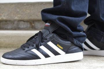 La marca deportiva apoyó el skate en los 90s