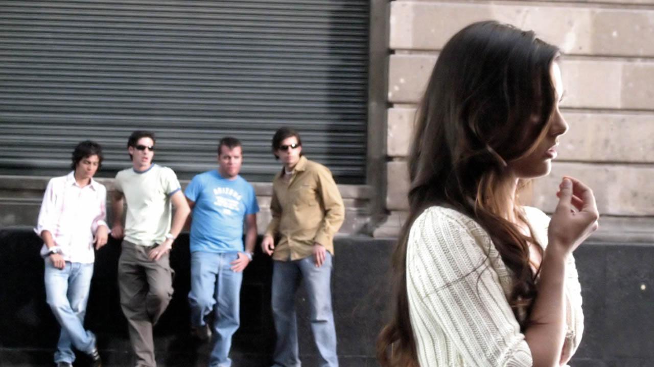 Buenos Aires multará el acoso