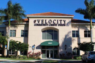 Este jueves se presentó una situación irregular dentro de las instalaciones del Community Credit Union en la ciudad de Jacksonville