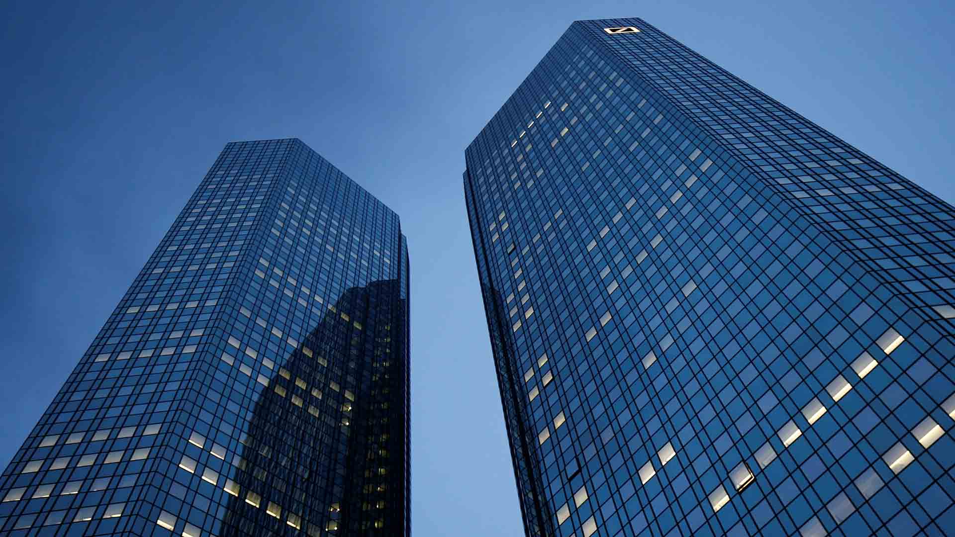 El ente financiero alemán se encuentra en medio de una reestructuración como explicó su presidente ejecutivo, John Cryan