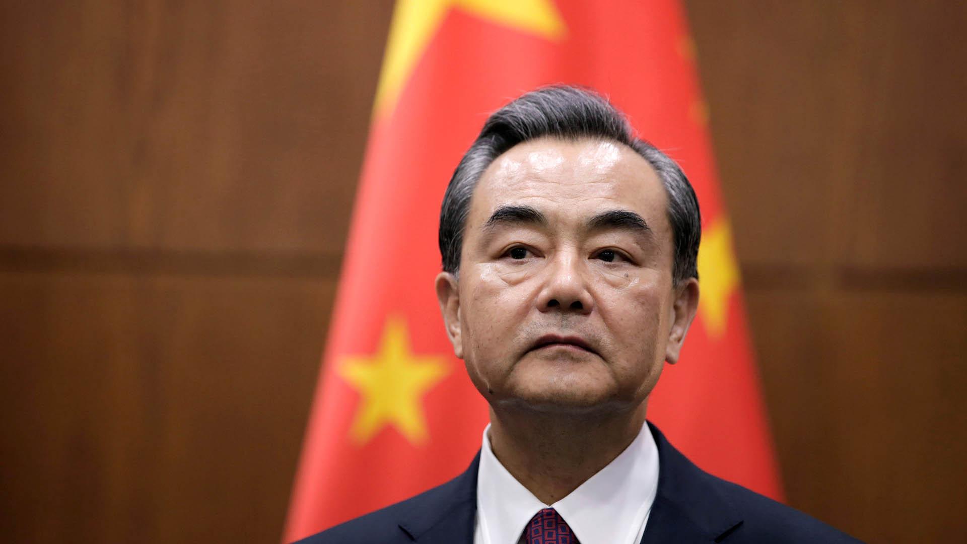 Al gobierno de Pekín no le gustó que Trump aceptara la llamada de la presidenta de Taiwán, Tsai Ing-wen, para felicitarlo por su triunfo