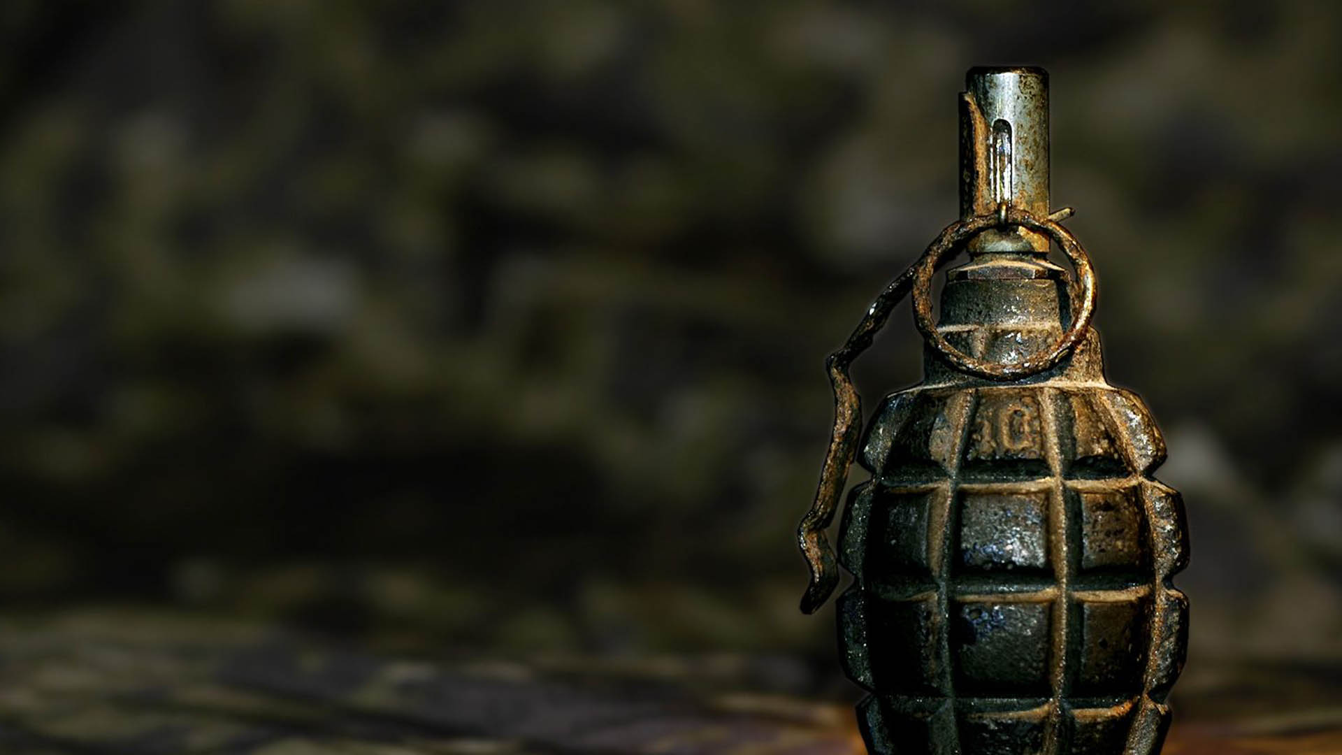 La granada estalló frente a una iglesia católica durante la misa en la ciudad de Midsayap, cerca de la capital