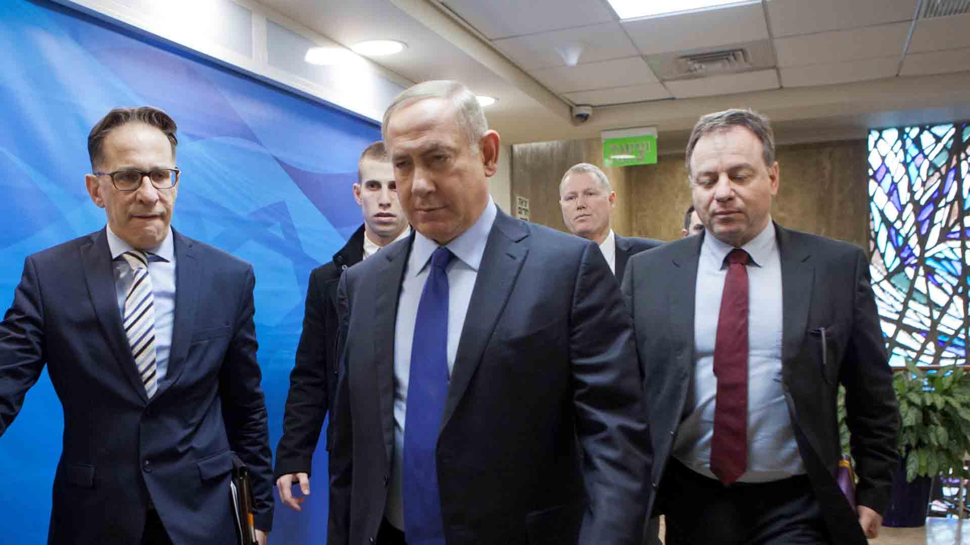 Catorce miembros del Consejo de Seguridad votaron a favor de erradicar los asentamientos judíos en territorios ocupados