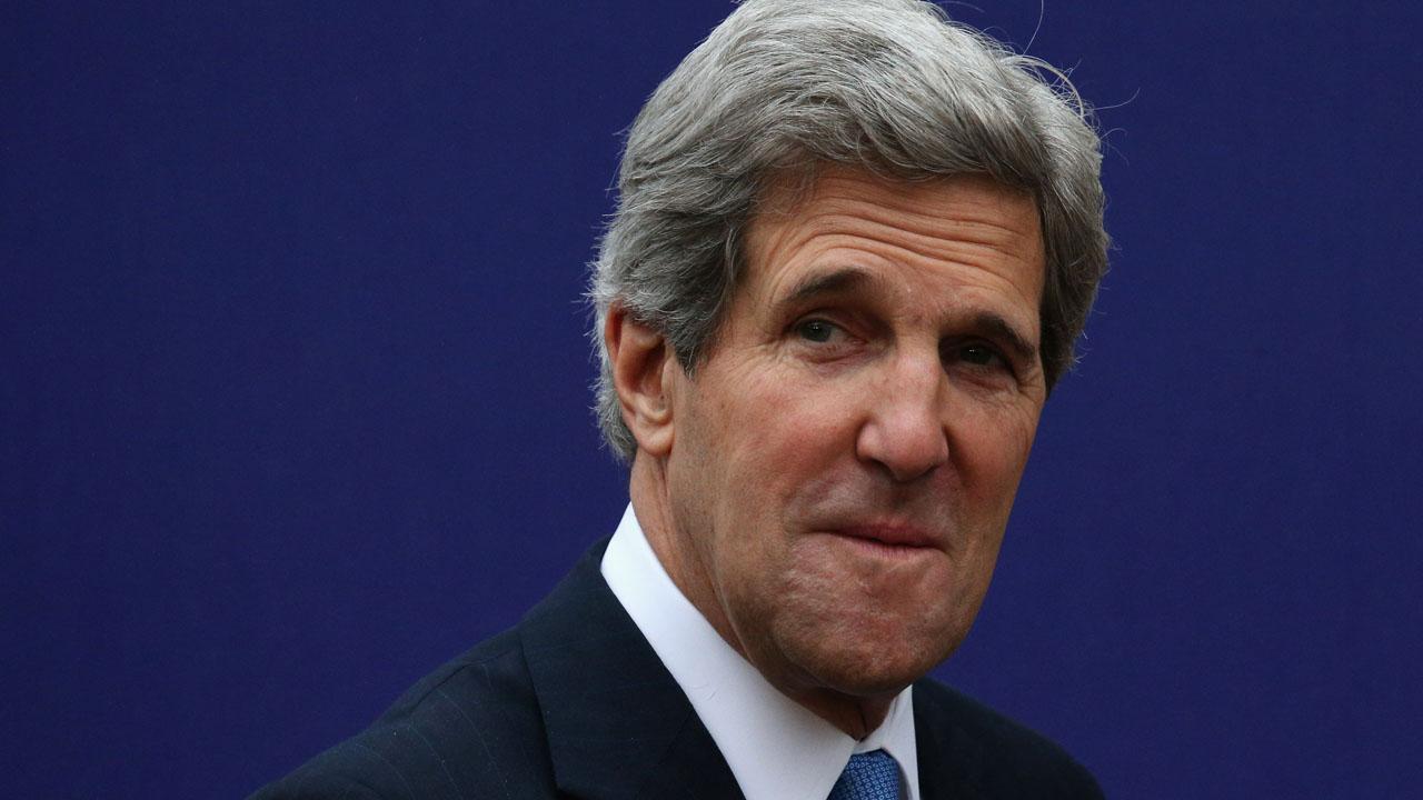 El estadounidense quiere ponerle fin al conflicto