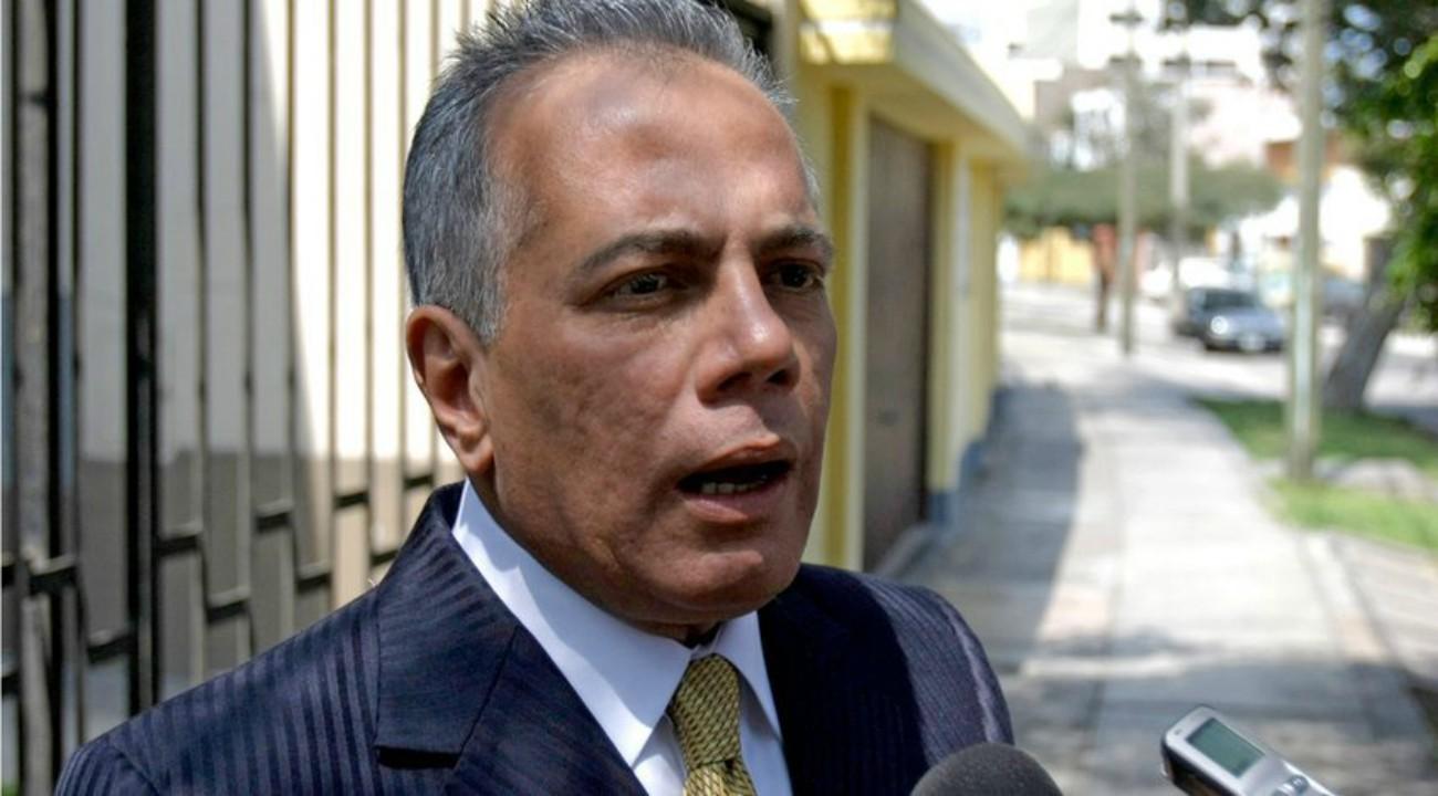 El candidato a la Gobernación del estado Zulia, aseguró que participantes en los comicios reconocen al organismo
