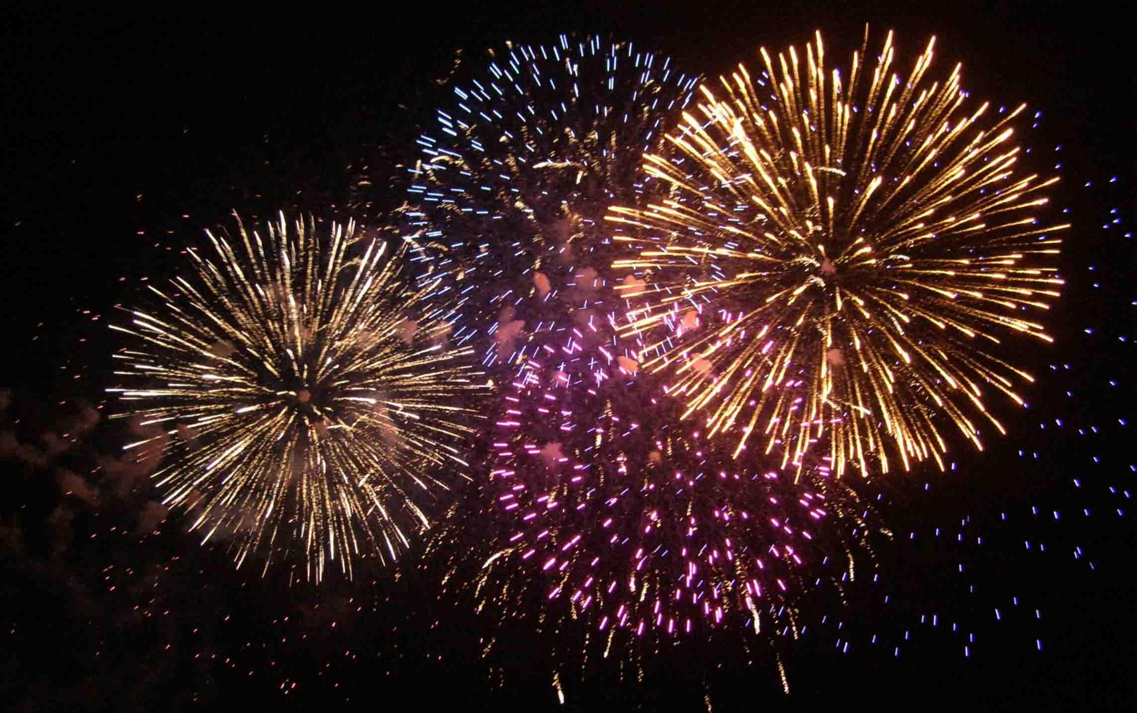 Para la fiesta de fin de año y la celebración posterior se desplegarán operativos que velen por la integridad de las personas