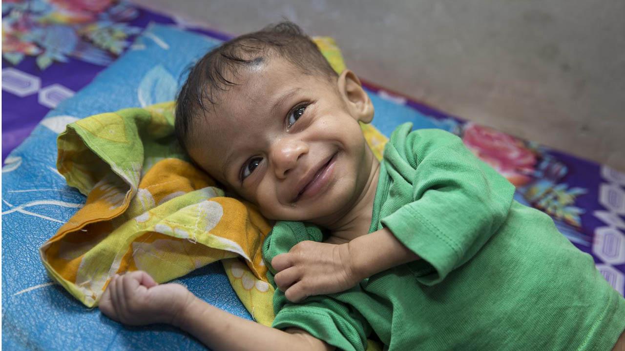 Más de 80 niños indios mueren en La Guajira