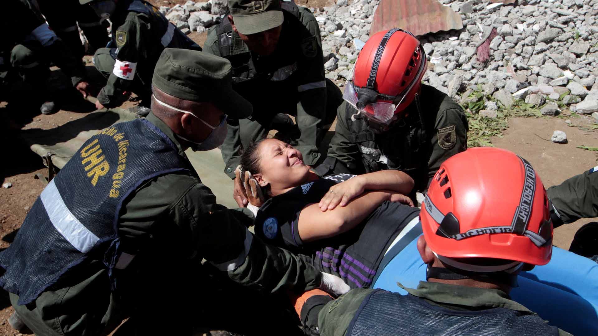 Este año el país centroamericano realizó cuatro ejercicios preventivos dada su vulnerabilidad ante desastres naturales