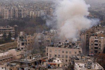 Por medio de una carta en conjunto exigen que se vele por los derechos humanos y que cese el fuego en Alepo
