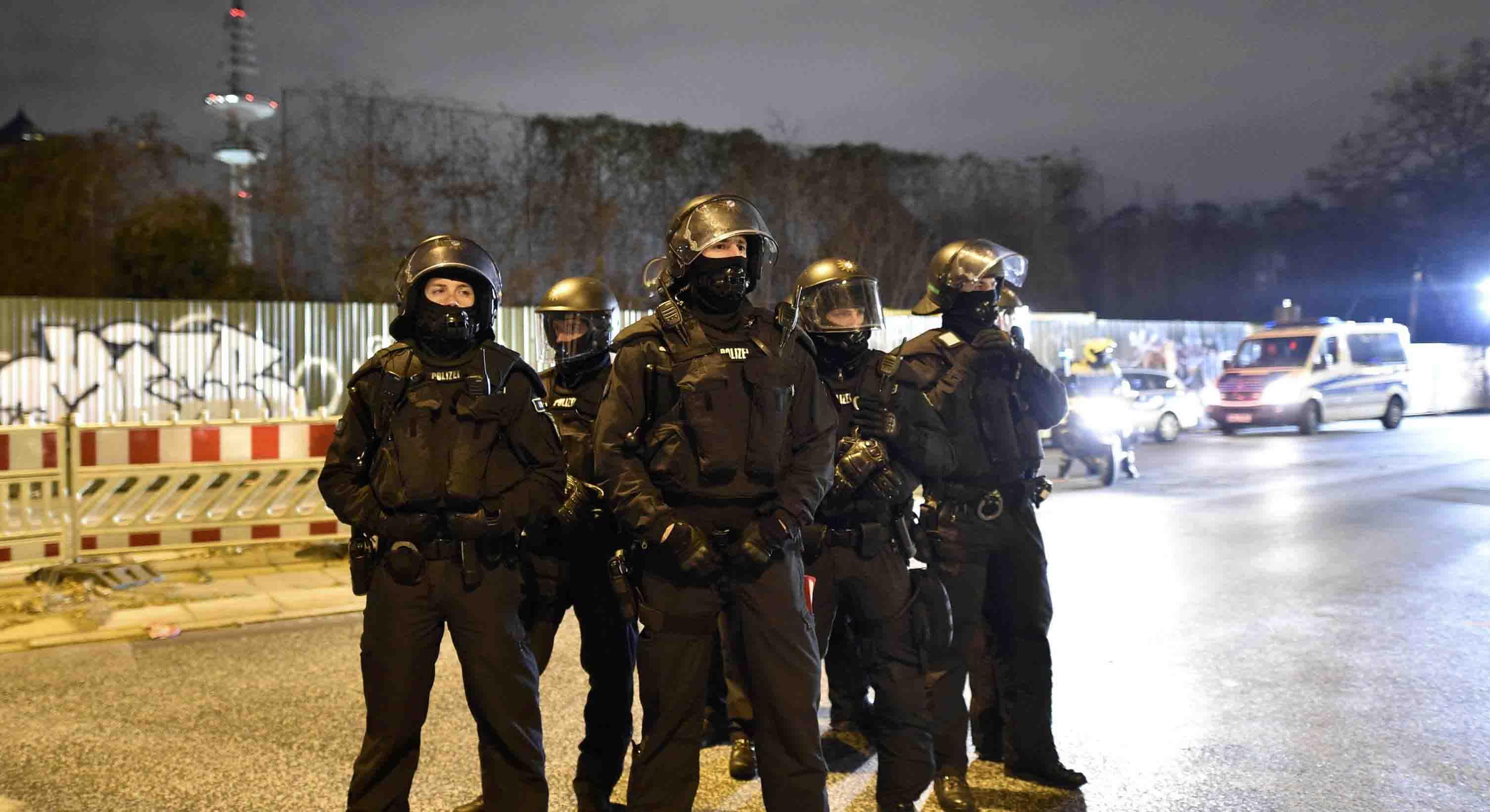 Tras los ataques ocurridos en la ciudad alemana el pasado diciembre de 2015 las autoridades estarán más alertas