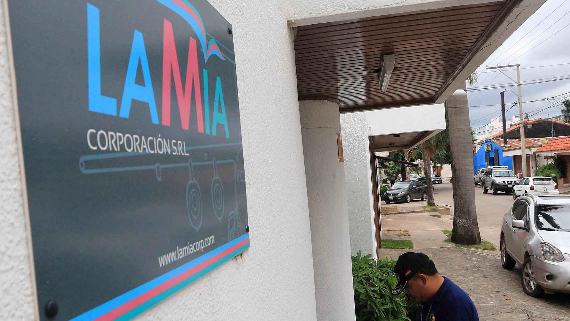 Bolivia, Brasil y Colombia compartirán información sobre el accidente que arrebató la vida a 71 personas el pasado 28 de noviembre