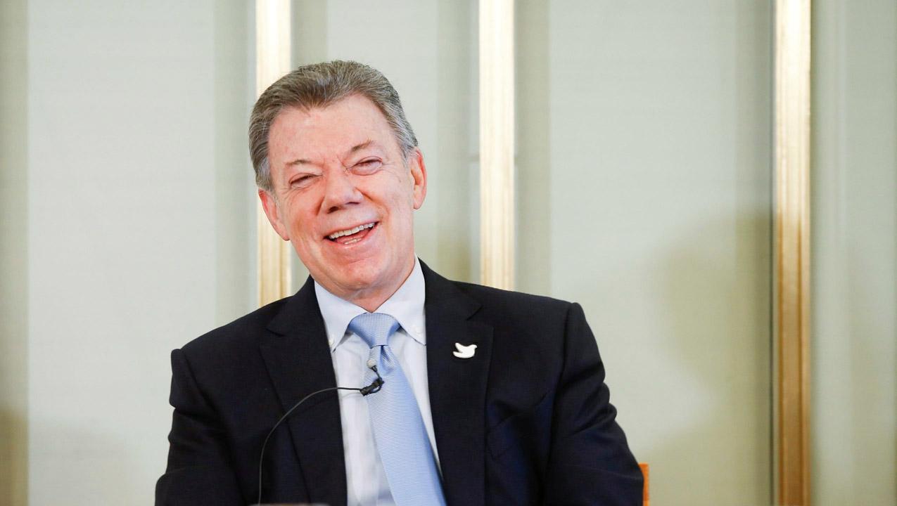 Tras 52 años de conflicto se logró un acuerdo de paz entre el Gobierno y las Fuerzas Armadas Revolucionarias de Colombia
