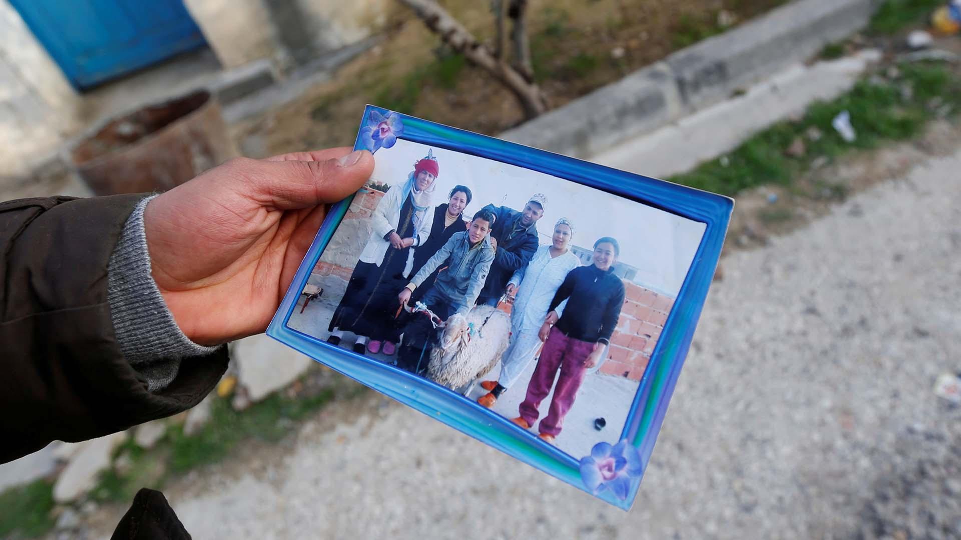 Tres hombres, entre ellos un sobrino del atacante de Berlín, fueron capturados en Túnez
