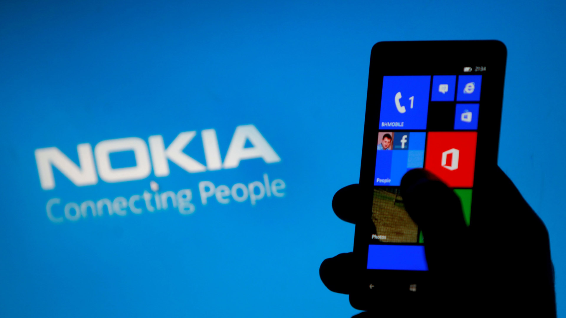 La filandesa volverá en el 2017 con una nueva gama de teléfonos inteligentes y tabletas