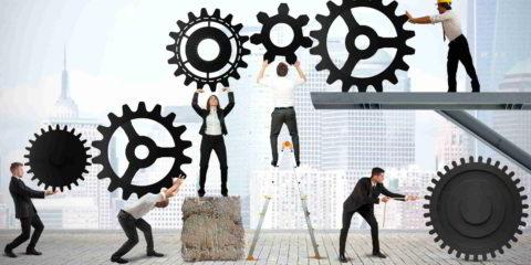 Soaint expone a Doble Llave ventajas de la arquitectura empresarial