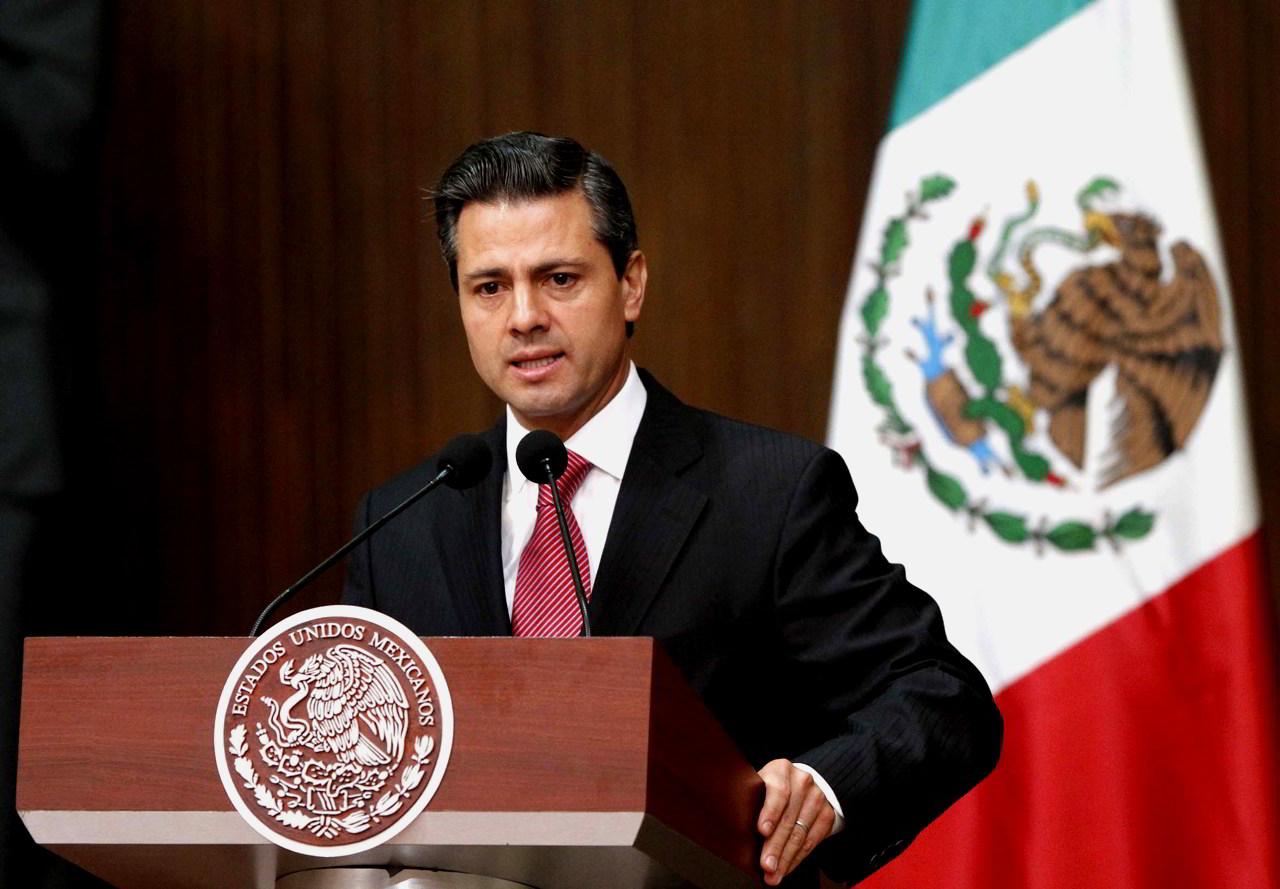 El gobierno mexicano celebró la liberación de presos políticos