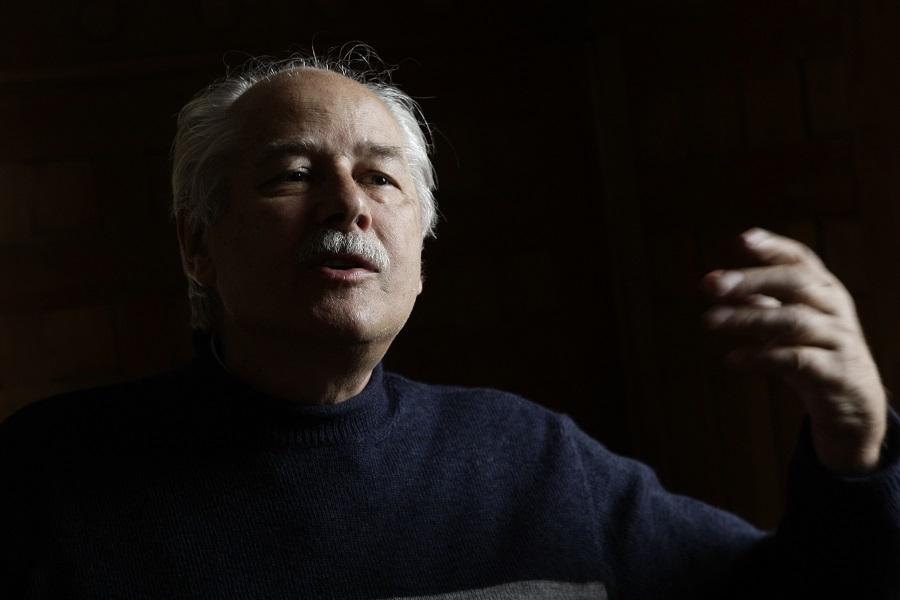 Asesor político de Hugo Chávez brinda su punto de vista de la situación política venezolana